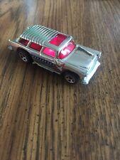 2007 Hot Wheels Super Chromes Classic Chevy Nomad 40th Anniversary
