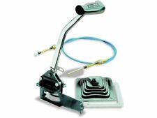 For 2000 GMC Yukon XL 2500 Auto Trans Shift Lever Kit Floor B&M 16281NG 6.0L V8