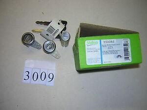 3009 serrures de portes et coffre avec deux cles pour renault express neuve