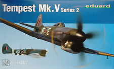 Eduard 1/48 EDK84170 Hawker Tempest Mk.V (series 2) Weekend Edition