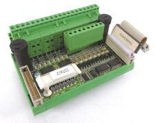 Ferrocontrol Steuerungssysteme FB-INOUT-4 Modul 25664