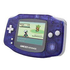 AGS-101 Brighter Backlit GBA Handheld Game Console Game Boy Advance For Nintendo