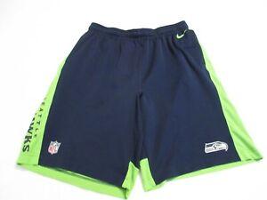 Seattle Seahawks Shorts