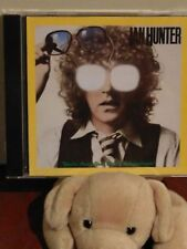 IAN HUNTER - YOU'RE NEVER ALONE WITH A SCHIZOPHRENIC(CD 1979 REEDITION 1993 USA)