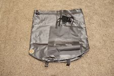 NEW SealLine Waterproof Dry Sack Black Compression Extreme Cold 8465-01-608-7507