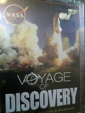 NASA Voyage of Discovery : The Complete Story of the STS-114 Collector DVD Set
