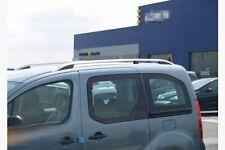 Barras portaequipajes Citroen Berlingo Rhino Delta bar de carga se detiene 2 pares 2008-2018 van