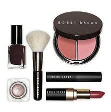 Bobbi Brown Bobbi's Runway Beauty Secrets NIB Limited Edition 6 piece set