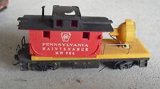 Vintage HO Scale MAntua Pennsylvania MW 984 Searchlight Car