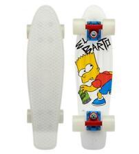 New Penny 22'' Simpsons El Barto Bart Cruiser Complete Skateboard 22 IN