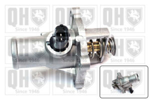 Coolant Thermostat fits OPEL ZAFIRA B 1.6 05 to 15 QH 1338178 6338047 24405922