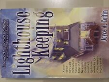 Lighthouse Keeping by Joyce A. Coffin