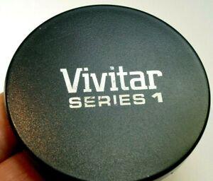 Vivitar Front lens Cap Cover Dust cap for 65mm Outer diameter plastic slip on
