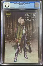 Something is Killing the Children #16 CGC 9.8 Kael Ngu Trade Limited to 400