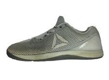 Reebok CrossFit Nano 7 Workout Training Athletic Shoes Gray Women's Size 11