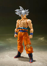 Bandai Dragon Ball: Super Goku Ultra Instinct Figura