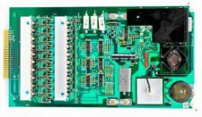 Melec SP-378-6 DISCO Industrial Plug-In PCB Circuit Board EAUA-023600 #3
