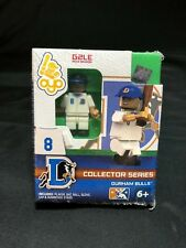 COLLECTOR SERIES DURHAM BULLS OYO MINIFIGURE NEW SEALED
