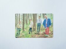 K-POP SHINee Official 6th Album 'The Story of Light' Epilogue Limited Photocard