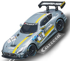 Carrera 64061 GO! Mercedes AMG GT 1/43 Scale slot car