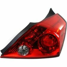 New CAPA Tail Light (Passenger Side) for Nissan Altima NI2801179C 2008 to 2013