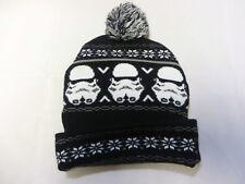 Star Wars Storm troopers beanie cap hat