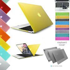 For MacBook Pro 13 Inch Case Back Hard Plastic Cover A1278 Older Models CD-Rom