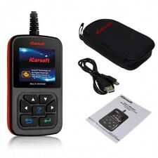 Land Rover Defender Diagnostic Fault Code Reader Scanner Tool iCarSoft - i930