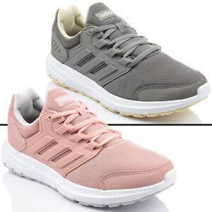 Neu ADIDAS GALAXY 4 Damenschuhe Turnschuhe Laufschuhe Running Sneaker Sports