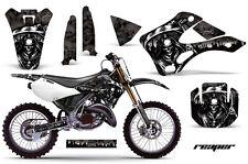 KAWASAKI KX 125/250 Graphic Kit AMR Racing Decal Sticker Part KX125/250 99-02 RP