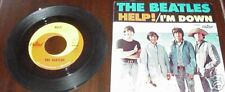 BEATLES 45 WITH PICTURE SLEEVE-CAPITOL 5476-HELP!
