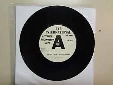 "BEAU BRUMMELS: Don't Talk To Strangers-U.K. 7""1965 Pye International 7N 25333 DJ"