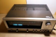 KENWOOD KT-8005 SOLID STATE AM FM STEREO TUNER