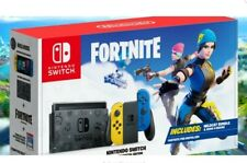 👀Nintendo Switch Fortnite Special Edition  BRAND NEW BOXED | PRE SALE  LIMITED