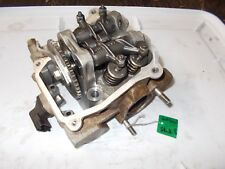 2007 Can Am Outlander 500 Front Engine Motor Cylinder Head Cam Shaft Valve Cover