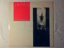 "JAPAN All tomorrows parties 12"" UK DAVID SYLVIAN VELVET UNDERGROUND"