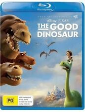 The Good Dinosaur Blu-ray 2016 Disney Pixar New & Sealed