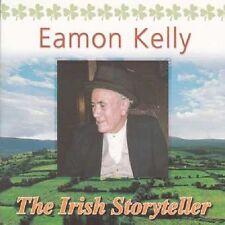 Eamon Kelly - The Irish Storyteller (Irish Stories, Spoken Word CD)