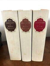 Comedies Histories Tragedies of William Shakespeare Heritage Press HC
