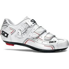 Sidi Level Road White-White Gr. 42