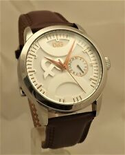 D&g Dolce & Gabanna Señoras Reloj Twin Tip-DW0700-OS - DGNP