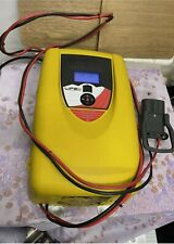More details for hawker life iq  battery charger ( spares or repairs)