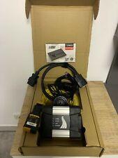 BMW ICOM NEXT A2+B+C MIT SOFTWARE HDD (SSD500GB)