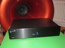 Dynavox Netzfilter  X 6000 schwarz Steckdosenleiste 6 Steckplätze, 4 gefiltert