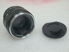 Carl Zeiss Planar T* 1.4/50 ZF.2 Lens