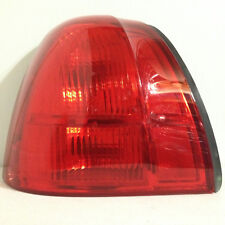 2003-2011 Lincoln Town Car LH Left Driver Tail Light OEM 04 05 06 07 08 09 Shiny