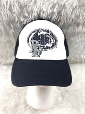the latest 1b953 1be8d NEW Adult Zephyr NCAA Penn State Nittany Lions Blue Adjustable Baseball Hat  OSFA