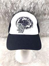 5e18d389c6d755 NEW Adult Zephyr NCAA Penn State Nittany Lions Blue Adjustable Baseball Hat  OSFA