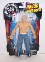 "New! '05 Jakk's Pacific Havoc Unleashed ""Scotty 2 Hotty"" Action Figure WWE {369}"