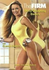 The FIRM: Body Sculpting Basics [New DVD] Full Frame, NTSC Format